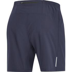"""GORE WEAR R5 5"""" Shorts Hombre, azul"""